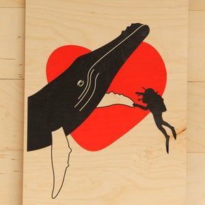 Image of Whale Love