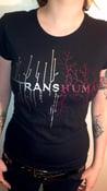 Image of Transhuman Tees