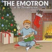 Image of The Emotron - in the Decemberwrist CD