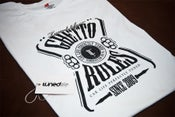 Image of Ghetto Rules T-Shirt *Limited Quantity*