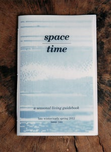 Image of space | time: issue two