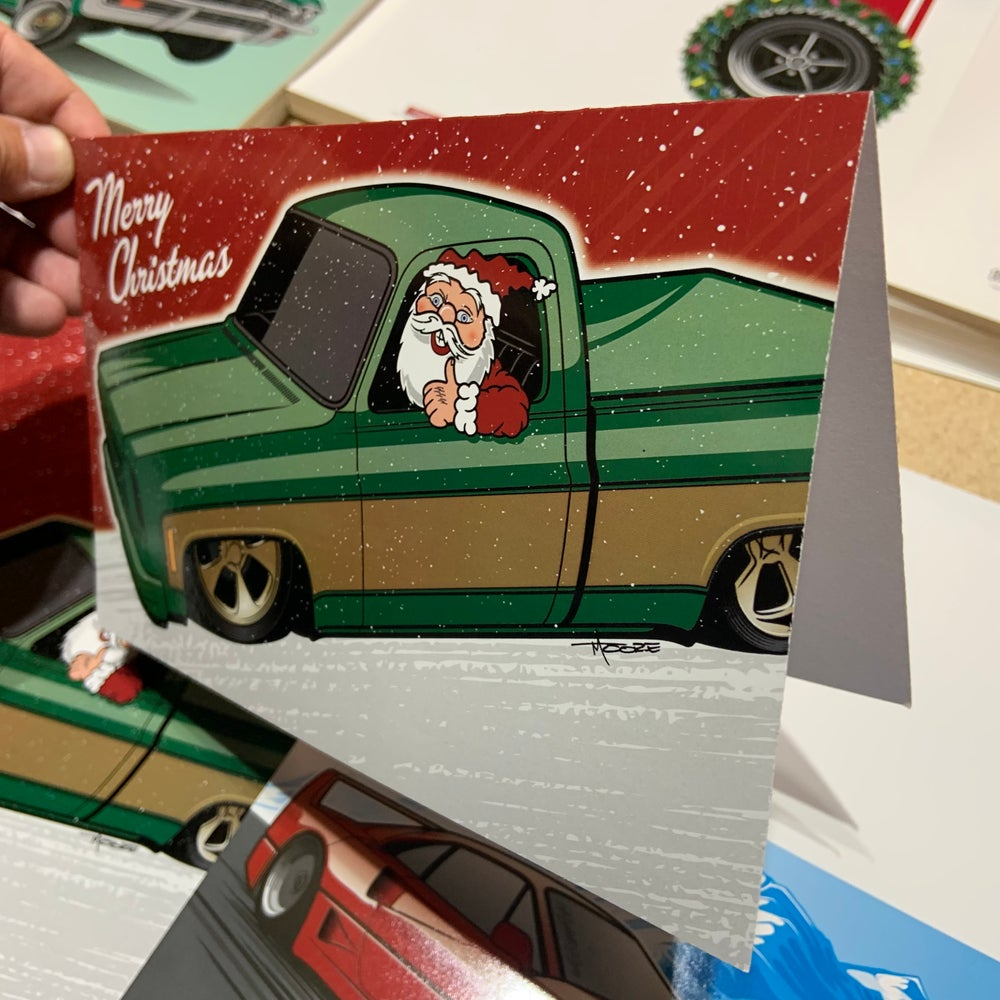 Image of 13-Pack Holiday Cards/Envelopes