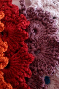 Image of PDF Crochet Pattern - Royal Crochet Headbands