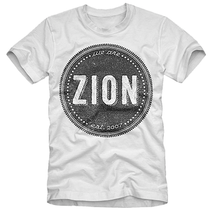 Image of We Are Zion