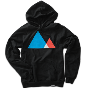 Image of MOUNTAINS (HOODY)