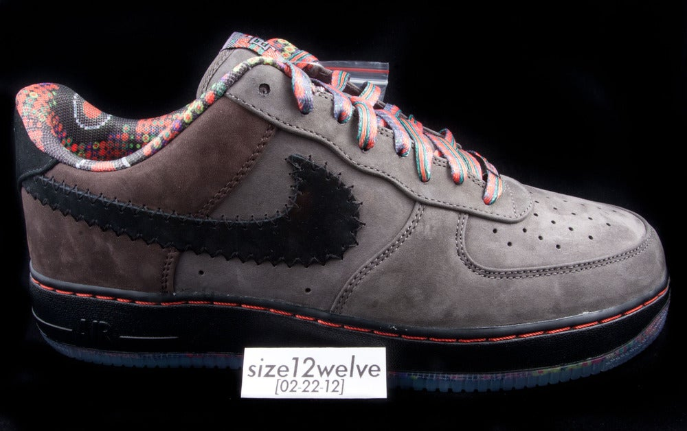size 40 a0eed a8c53 Air Force 1 - Black History Month (BHM)