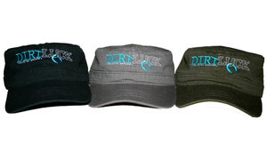 Image of DL Crew Hat