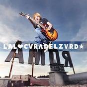 Image of La Locura del Zurdo (LP)