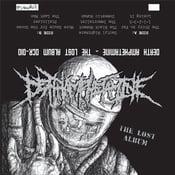 "Image of Deathamphetamine ""The Lost Album"" Cassette"