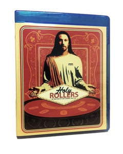 Image of Blu-Ray