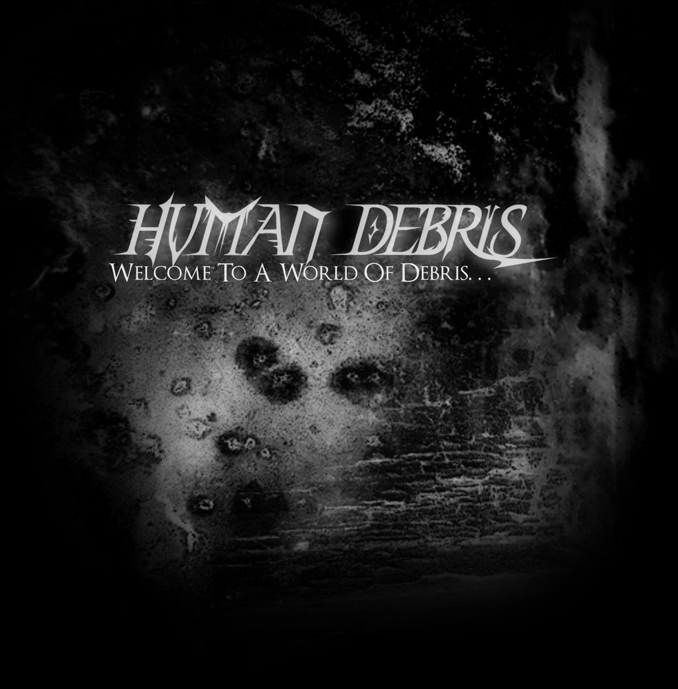 Image of Welcome To A World Of Debris... (EP) - 2011