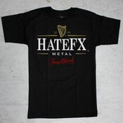 Image of HateFX, Beer N Better things shirt