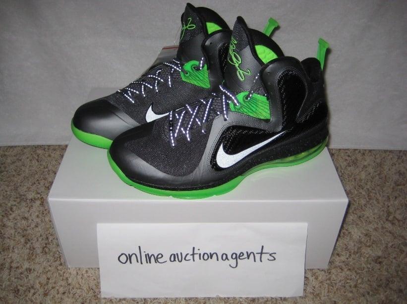 newest 83315 41cc1 Image of Nike LeBron 9