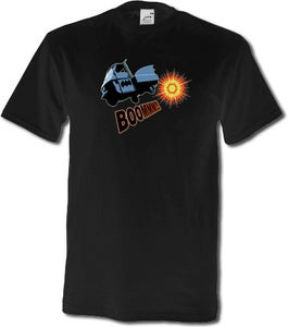 Image of Camiseta Batmóvil