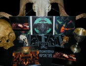 Image of Astriaal - Anatomy of the Infinite - Digipak - Australian  Press
