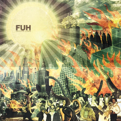 "Image of FUH ""Dancing Judas"""