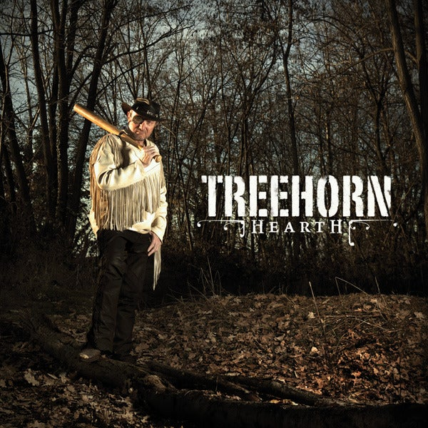 """Image of TREEHORN """"Hearth"""""""