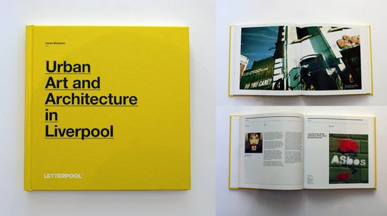 Image of Letterpool book. — Including p+p (UK)