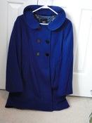 Image of Mossimo Blue Peacoat – Size XL