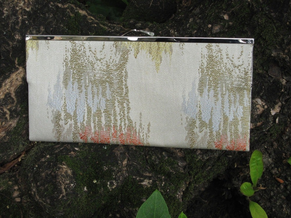 Image of Lygia Clutch - Aunt Harriet Collection