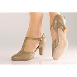 Image of So Danca Ballroom Shoes TStrap