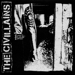 Image of The Civillains 7""