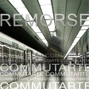 Image of COMMUTARTE album 2009