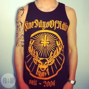 Image of JAGERMEISTER TANK TOP