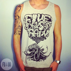 Image of OCTOPUS TANK TOP