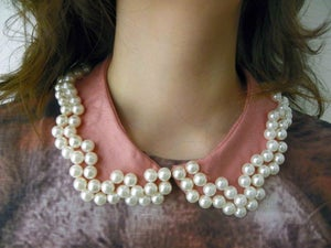 Image of Pearly Collar