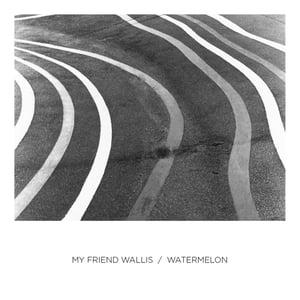 """Image of My Friend Wallis/Watermelon Split 7"""""""
