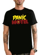 Image of T-Shirt Panic Motel
