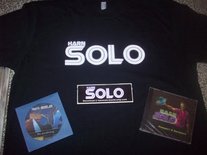 Image of Harn SOLO T-shirt #Swag