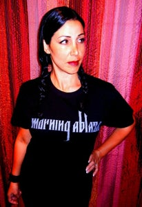 Image of Morning Ablaze classic t-shirt