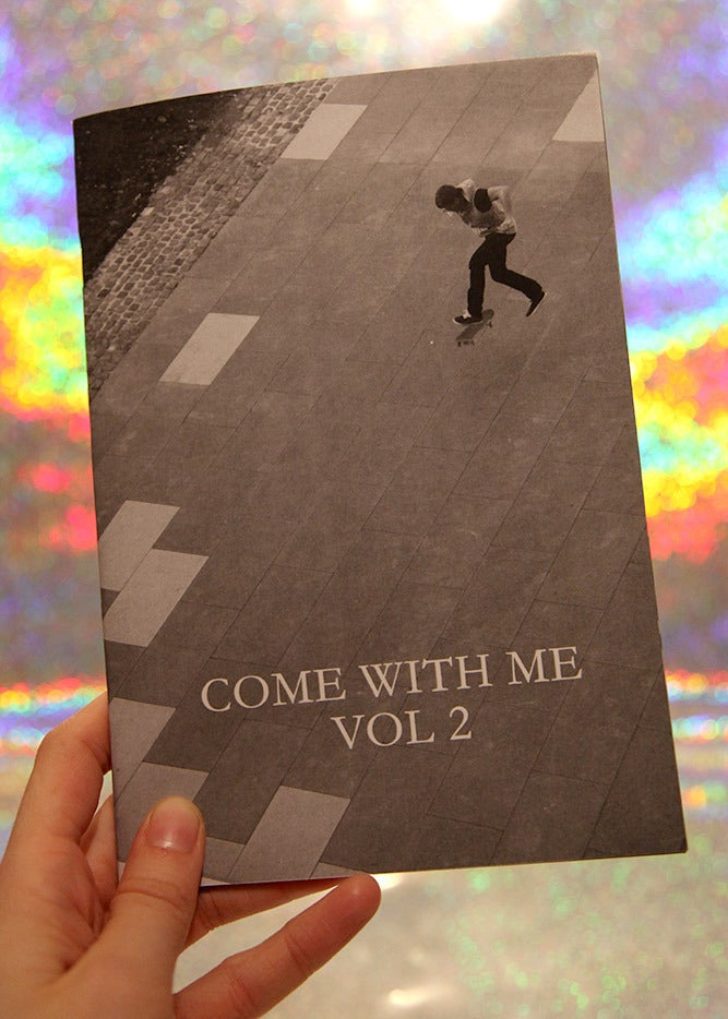 Image of come with me - vol 2