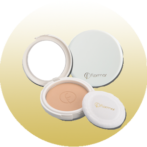 Image of Compact Powder