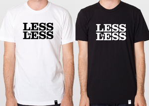 Image of LESS is LESS Classic Shirt
