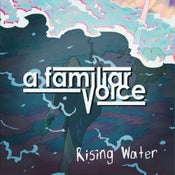 Image of 'Rising Water' CD