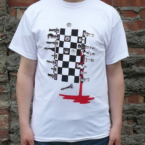Image of Checkmate - White