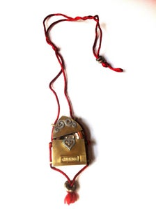 Image of Secret Desire Pendant