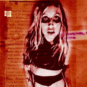 Image of R.I.P CD