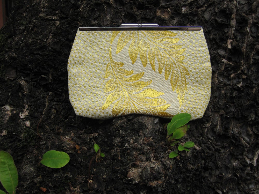 Image of Sophie Clutch - Aunt Harriet Collection - ORDERS ONLY!