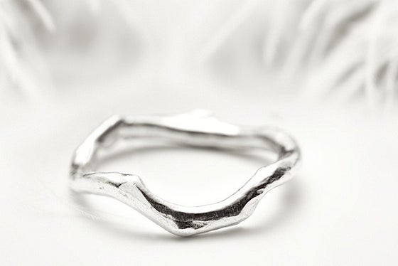 Image of Shipwrecked in Heaven Ring