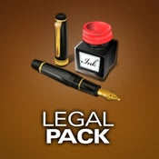 Image of Legal Pack