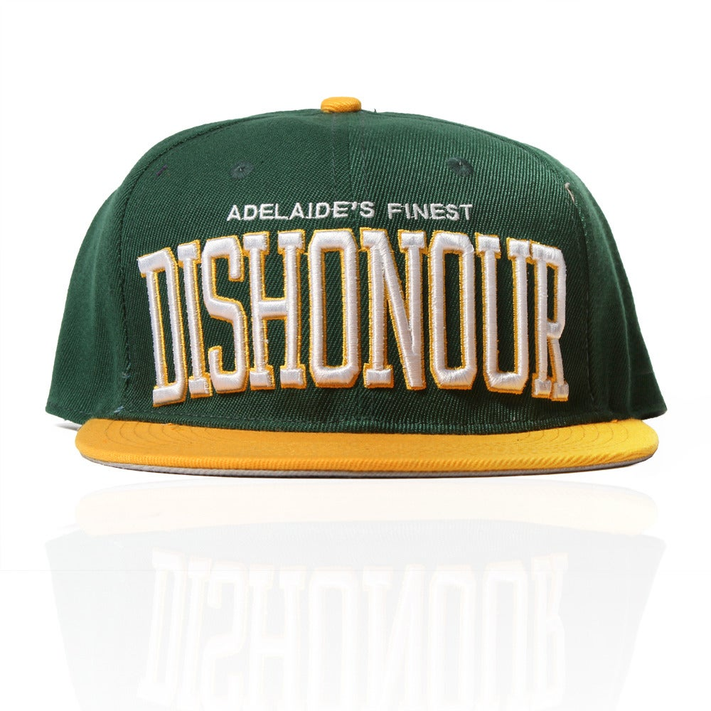Image of Finest Snapback