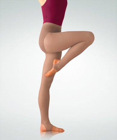 Image of Stirrup Tights