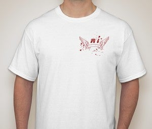 Image of Red Ink The Band - TShirts