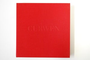 Image of Sir Peter Blake's Curwen 40th anniversary book cover