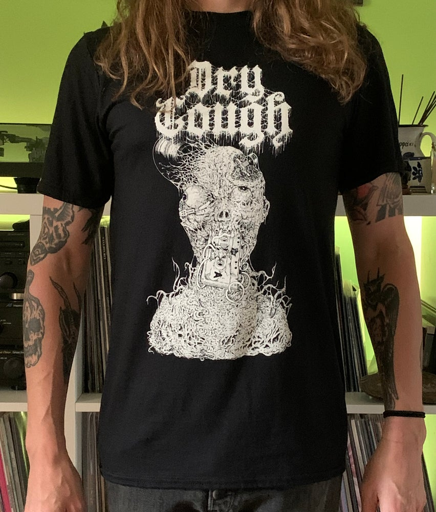 Image of Dry Cough Rotting Head T-Shirt