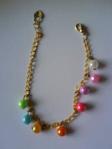 Image of Rainbow Bead Chain